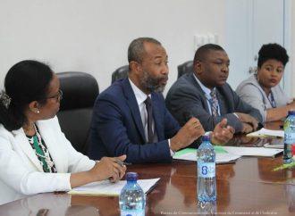 Haïti-Commerce : mission de diagnostic et atelier-rencontre relatif à la création de l'ONPI