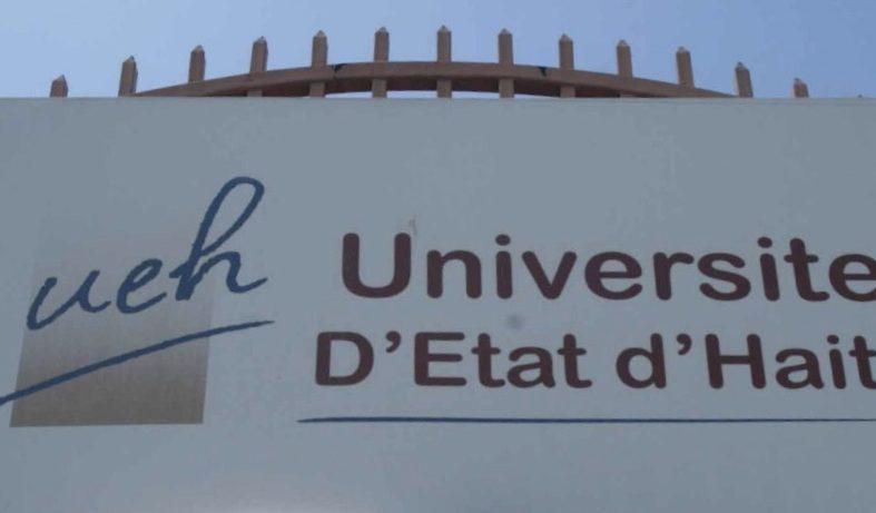 Réforme de l'UEH : Fritz Deshommes rassure, des étudiants se disent sceptiques