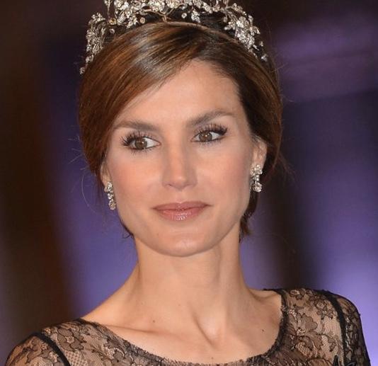 Haïti-Coopération : la reine d'Espagne est dans nos murs