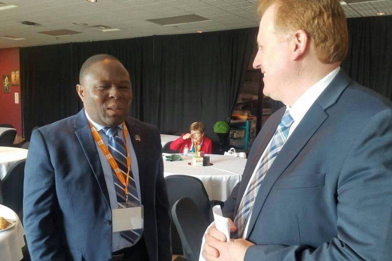 Haïti participe à la 58e session de la CONFEMEN