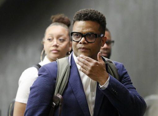 Exploitation sexuelle : le chanteur Luck Mervil Plaide coupable