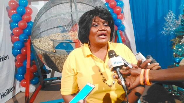 Haïti-Jeux de hasard : la LEH  fait des heureux pour la fête des mères!