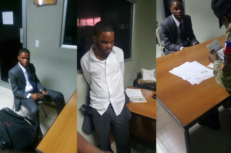 Ocnam Clamé Daméus s'oppose à la libération de Tèt kale