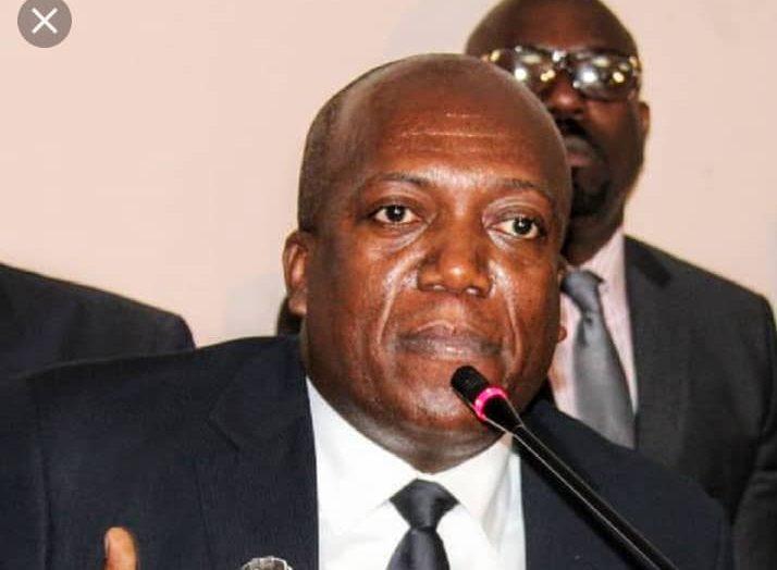 """""""Le Gouvernement n'entend pas politiser la PNH"""", déclare le ministre de la justice"""