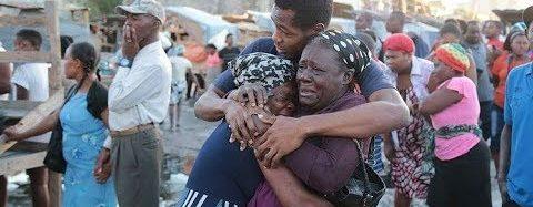 Incendie du Marché Hyppolite: plus de 200 marchands attendent encore le secours de l'Etat