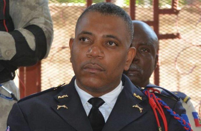 Des voix s'élèvent contre un arrêté présidentiel limitant l'autorité du DG de la PNH