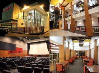 Haïti-Culture: Ciné Triomphe bientôt ouvert au public
