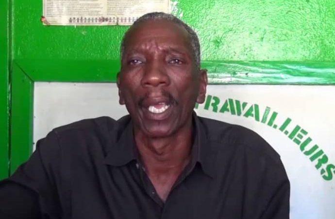 Plus de 2 mille lettres de nomination en souffrance au MSPP