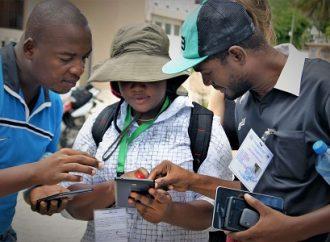 Haïti-5e recensement général: 120 agents recenseurs sont sur le terrain