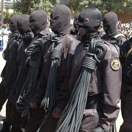 Insecurité à l'entrée Sud de la capitale, le gouvernement tente de reprendre le controle