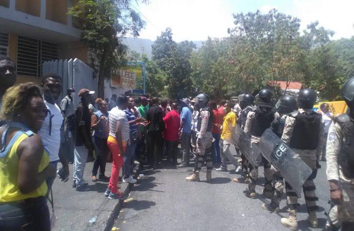 14 employés de l'OAVCT dans le collimateur de la justice