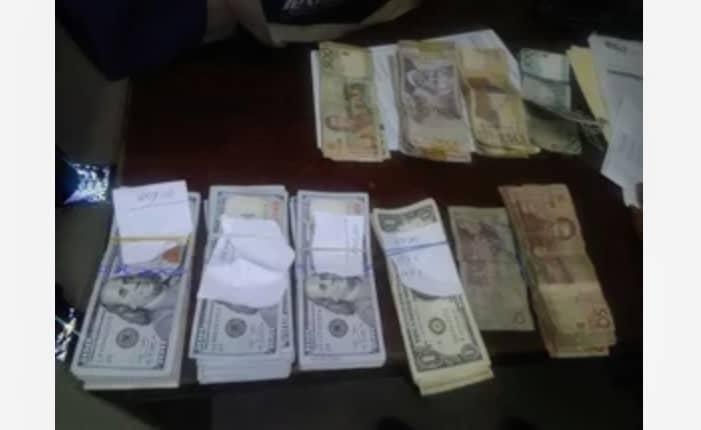 Un Haïtien appréhendé par les autorités dominicaines en possession d'une forte somme d'argent