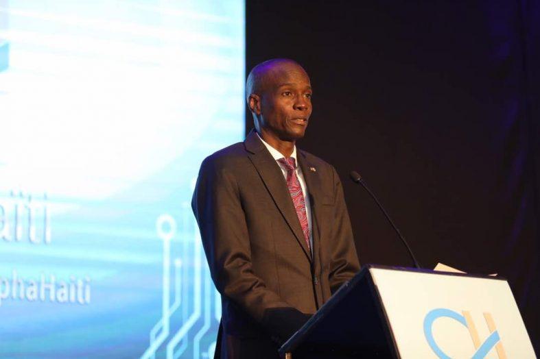 """Le 1er  incubateur d'innovation technologique """"Alpha Haïti"""" est lancé !"""