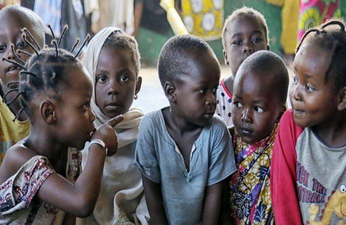 En Haïti :400 maisons d'enfants seront bientôt fermées