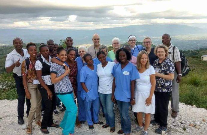 Le Centre Médico-Chirurgical du Quartier et ses cliniques mobiles qui restent…