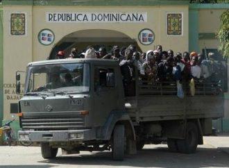 Republique dominicaine : Près de 11 000 Haïtiens refoulés en mai 2018
