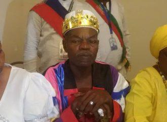 """Le royaume """"Vodou D'Haïti"""" s'autoproclame le seul représentant du secteur"""
