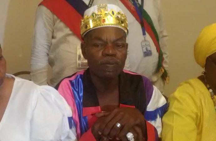 Le royaume «Vodou D'Haïti» s'autoproclame le seul représentant du secteur