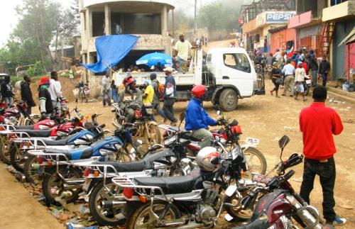 Vers un contrôle efficace des motocyclistes