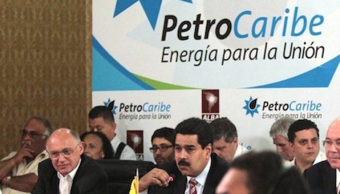 S'achemine-t-on vers la réactivation du programme Petrocaribe ?