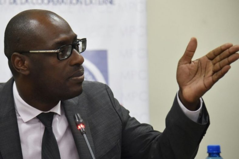 Aviol Fleurant invite les employés de l'Etat à reprendre le travail