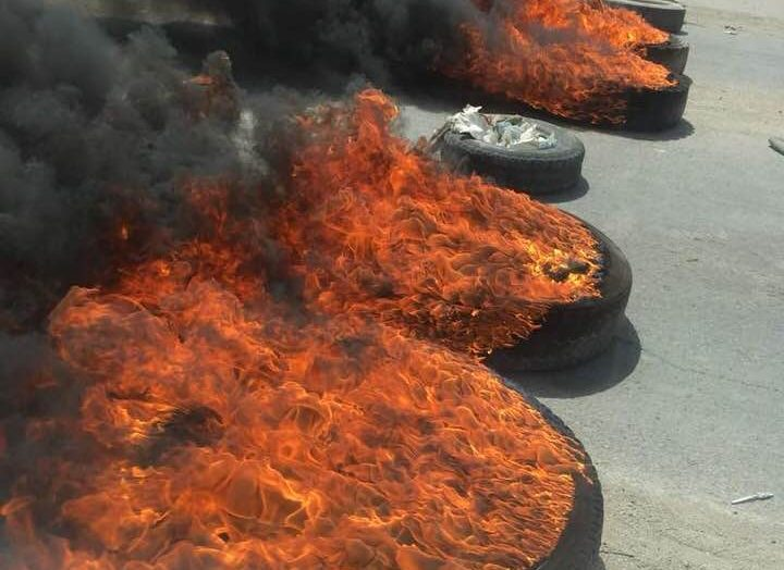 Augmentation prochaine du prix de l'essence : manifestations anticipées, le Gouvernement rassure