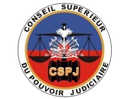 Les nouveaux membres du CSPJ installés dans leurs fonctions