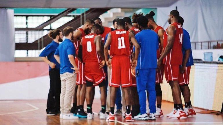 Le MJSAC déplore la disqualification de la sélection nationale de basket-ball à Suriname