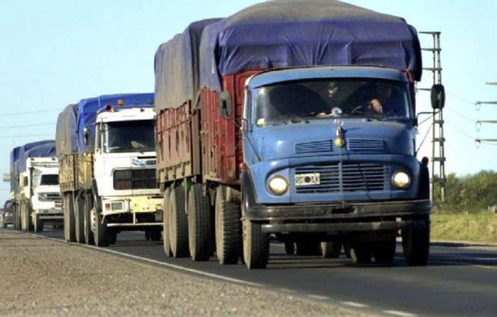 La République Dominicaine suspend le transport de marchandises vers Haïti