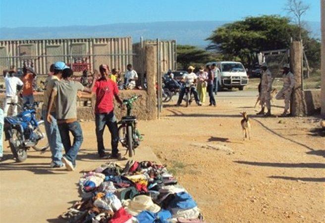 Tension au niveau de la frontière haïtiano-dominicaine, l'État haïtien agira