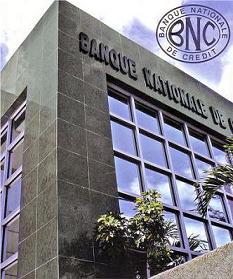 La BNC de Fonds-des-nègres vandalisée et incendiée