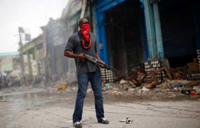 """""""Les actes de banditisme ont augmenté dans le sud du pays"""", selon un sénateur"""