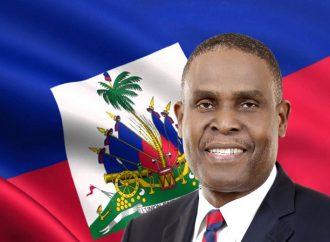 Nommé Premier ministre, Jean Henry Céant remercie le chef de l'Etat