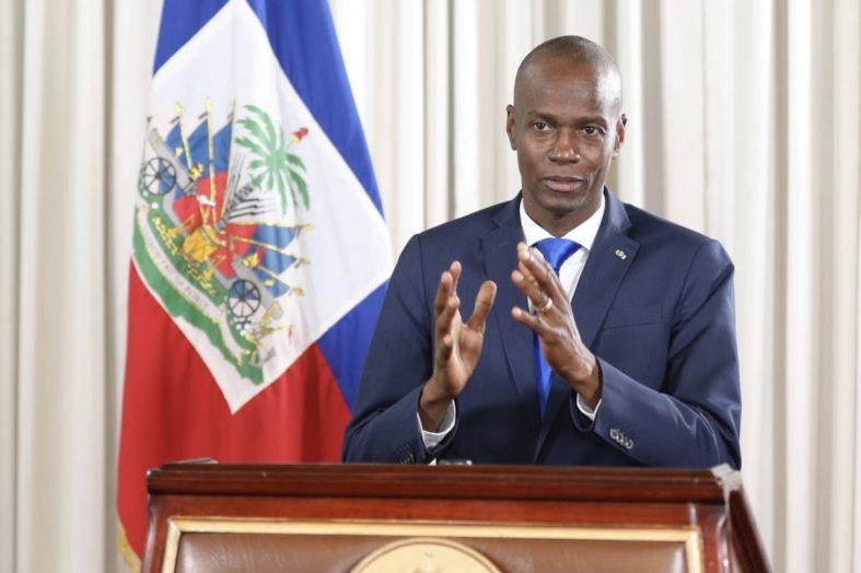 PetroCaribe: Jovenel Moïse appelle les politiciens à laisser la justice faire la lumière sur ce dossier