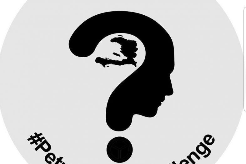 """#PetroChallenge: """"Les politiciens qui veulent utiliser ce dossier à des fins politiciennes vont échouer piteusement"""", dixit Rénald Luberice"""