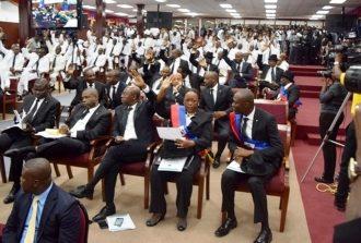 Choix du Premier Ministre : Les parlementaires sont appelés à s'abstenir !