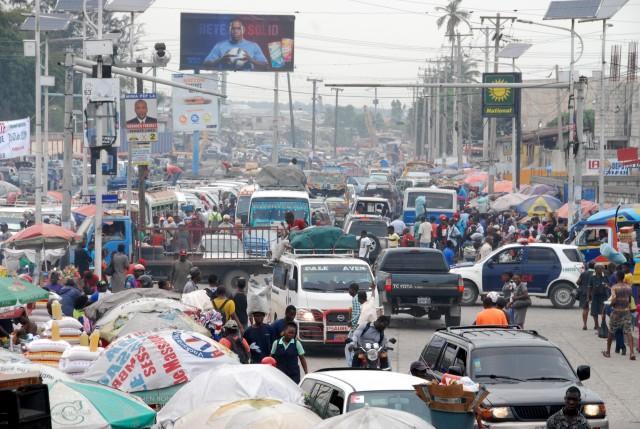 La PNH déterminée à régulariser la circulation