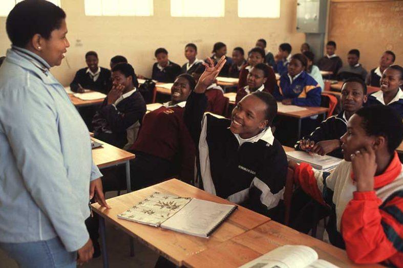 Réouverture des classes : 1293 enseignants ont reçu leur lettre de nomination