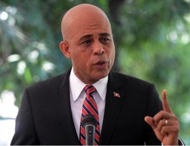PetroCaribe : admonesté par des patrons d'hôtels, Michel Martelly fait son mea culpa