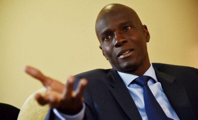 Rentrée scolaire: Jovenel Moïse honore ses promesses envers les fonctionnaires de l'État