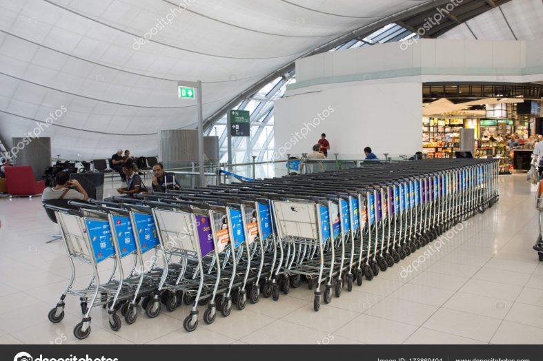 Dossier des chariots de l'Aéroport : Haïti 24 n'a rien inventé !
