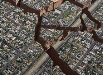 La terre vient de trembler à Port-au-Prince. Dans certains quartiers la panique s'installe.