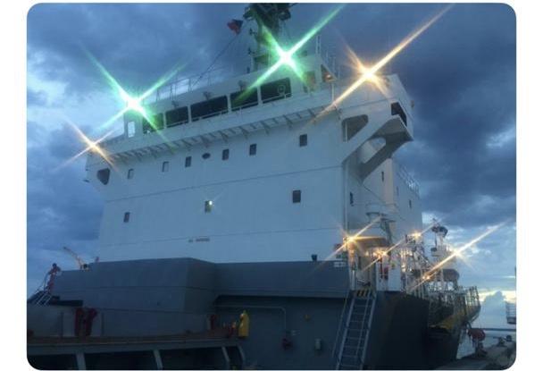Au port Lafiteau, un bateau suspect arraisonné