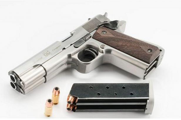 Les permis de port d'armes à feu suspendus jusqu'au 19 octobre