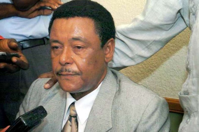 Un ancien militaire dénonce la préparation d'un coup d'État imminent
