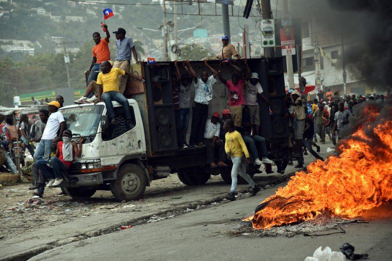 Violence généralisée, la PNH face à ses responsabilités