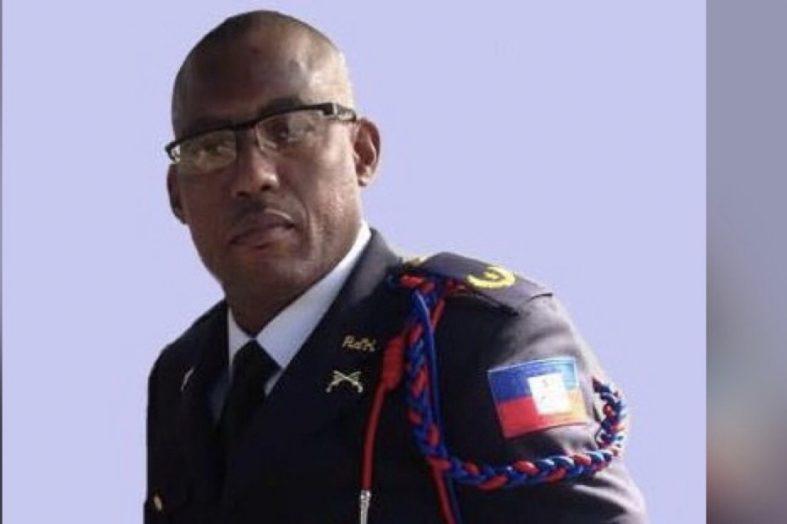 Le chef du commissariat de Pétion-ville blessé par balle