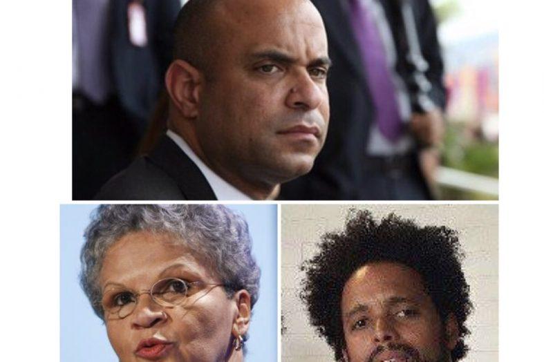 PetroCaribe: la vague d'invitations illégales d'Ocnam