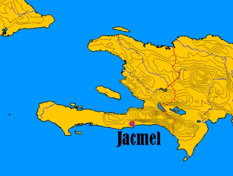 Jacmel : plusieurs élèves blessés lors d'une manifestation