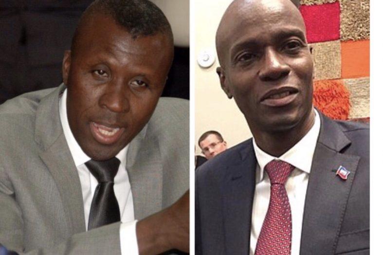 En s'aventurant sur cette voie illégale, Clamé-Ocnam Daméus veut-il piéger le président de la République ?